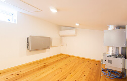 暮らし方に合わせた空調提案 イメージ写真